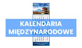 Kalendarz Trójdzielny Międzynarodowy