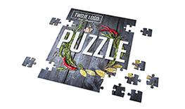 puzzle w pudełku