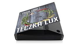 Teczki Lux